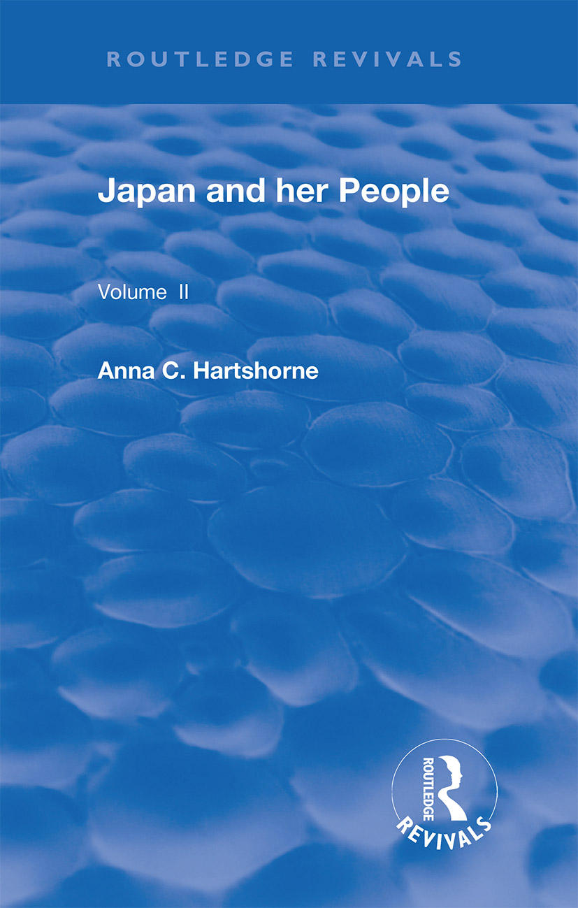 Japan and Her People
