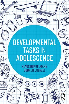 Developmental Tasks in Adolescence: 1st Edition (Paperback) book cover