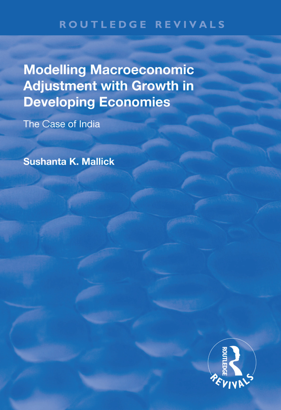 Modelling Macroeconomic Adjustment with Growth in Developing Economies