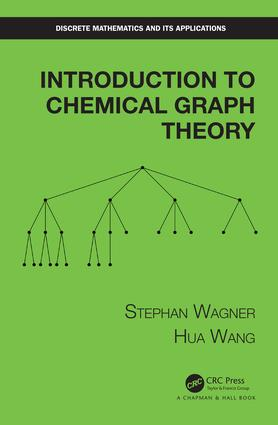 Introduction to Chemical Graph Theory book cover