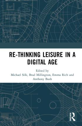 Re-thinking Leisure in a Digital Age book cover