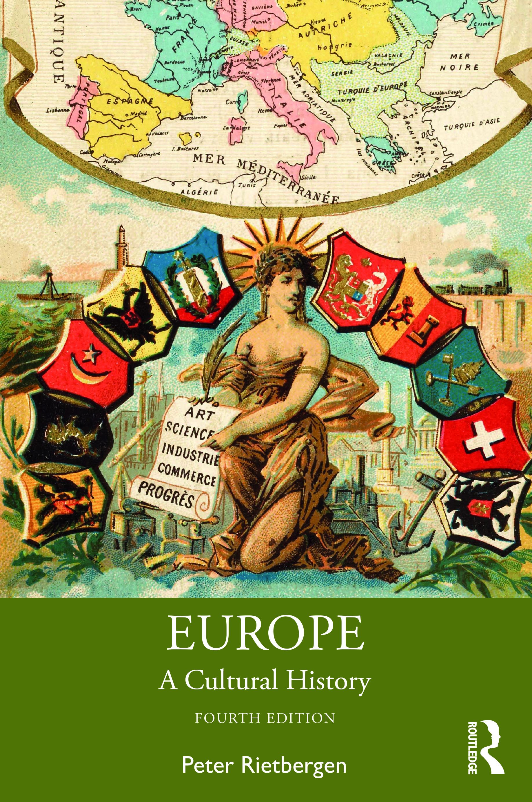 Europe and the other worlds