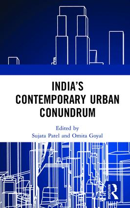 India's Contemporary Urban Conundrum book cover
