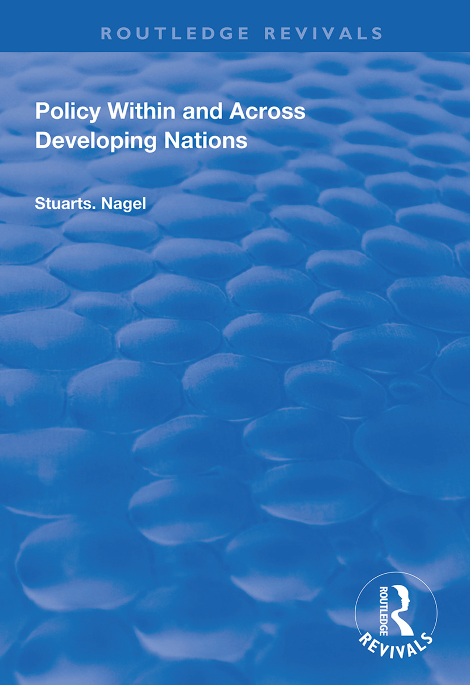 Policy within and Across Developing Nations: 1st Edition (Paperback) book cover