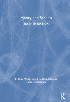 Money and Schools book cover