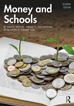 Money and Schools: 7th Edition (Paperback) book cover