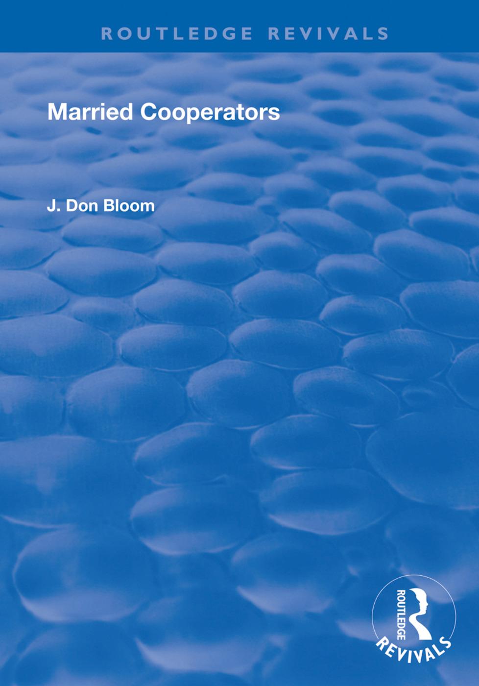 Married Cooperators