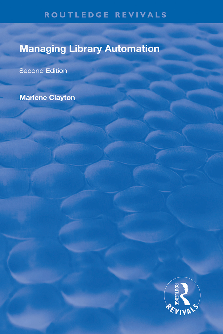 Managing Library Automation: Second Edition, 1st Edition (e-Book) book cover
