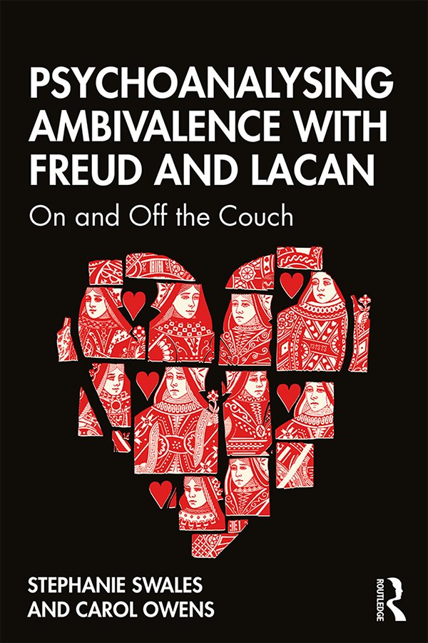 Psychoanalysing Ambivalence with Freud and Lacan: On and Off the Couch book cover