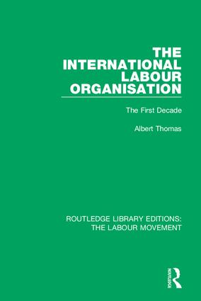 Relations with Employers' Organisations