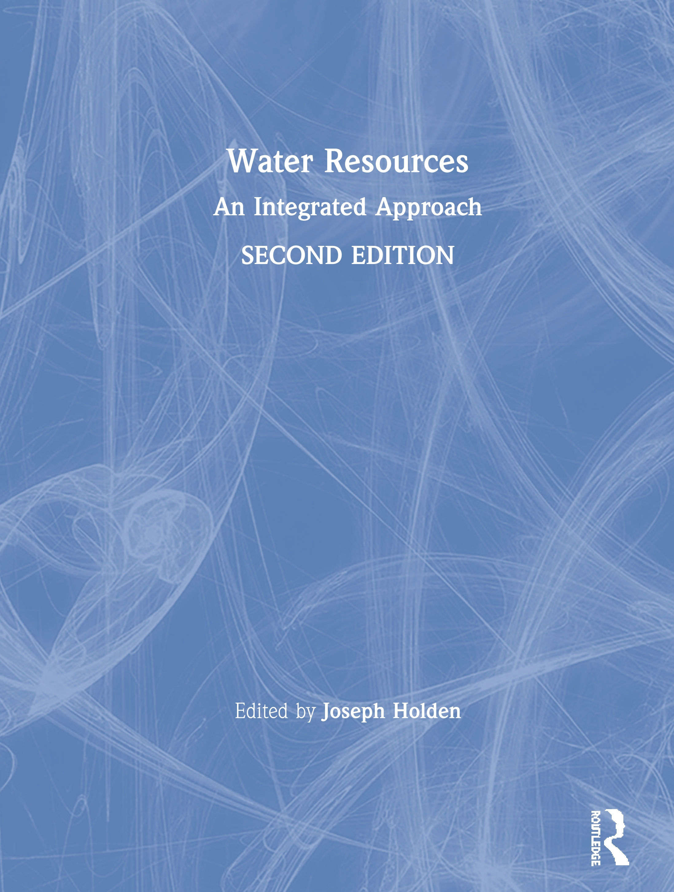 Water Resources: An Integrated Approach book cover