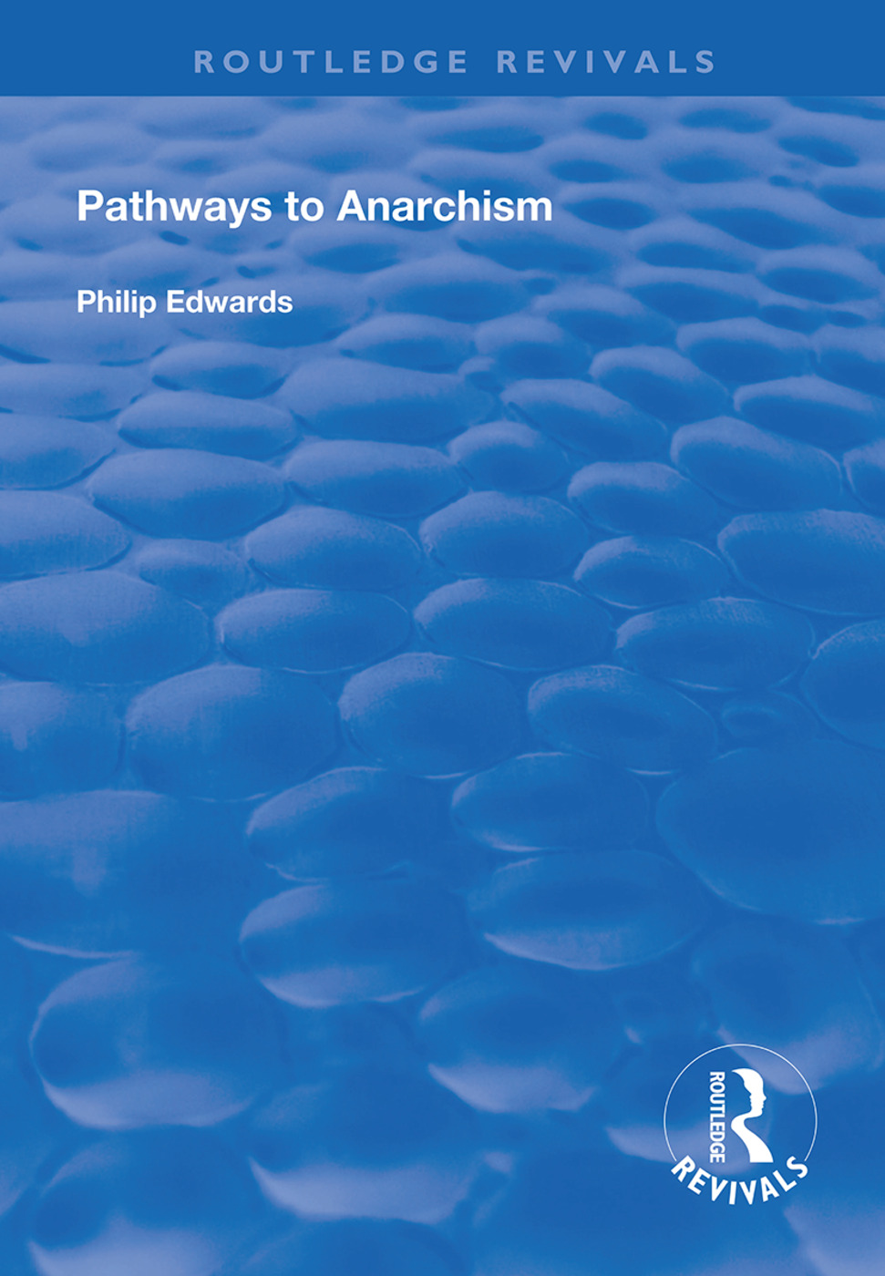 Pathways to Anarchism book cover