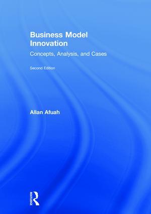 Business Model Frameworks
