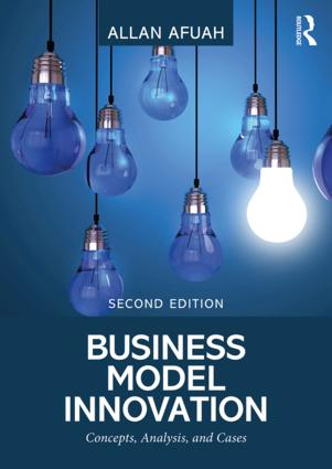 Business Model Innovation: Concepts, Analysis, and Cases, 2nd Edition (Paperback) book cover
