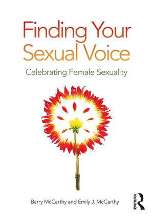 Finding Your Sexual Voice: Celebrating Female Sexuality book cover