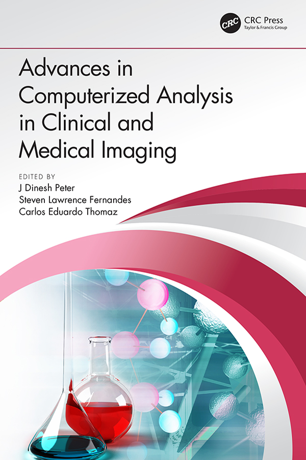 Advances in Computerized Analysis in Clinical and Medical Imaging book cover