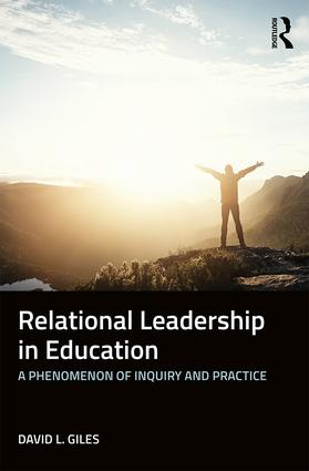 Relational Leadership in Education