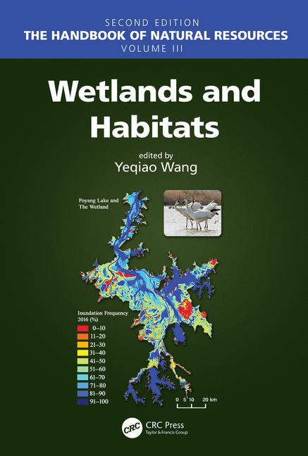 Wetlands and Habitats book cover