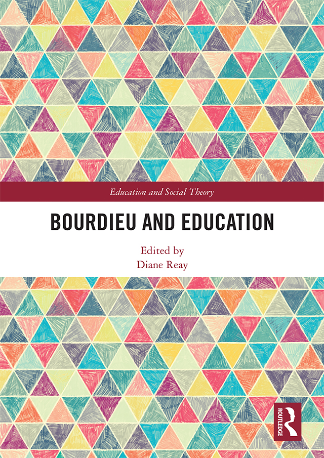 Bourdieu and Education book cover