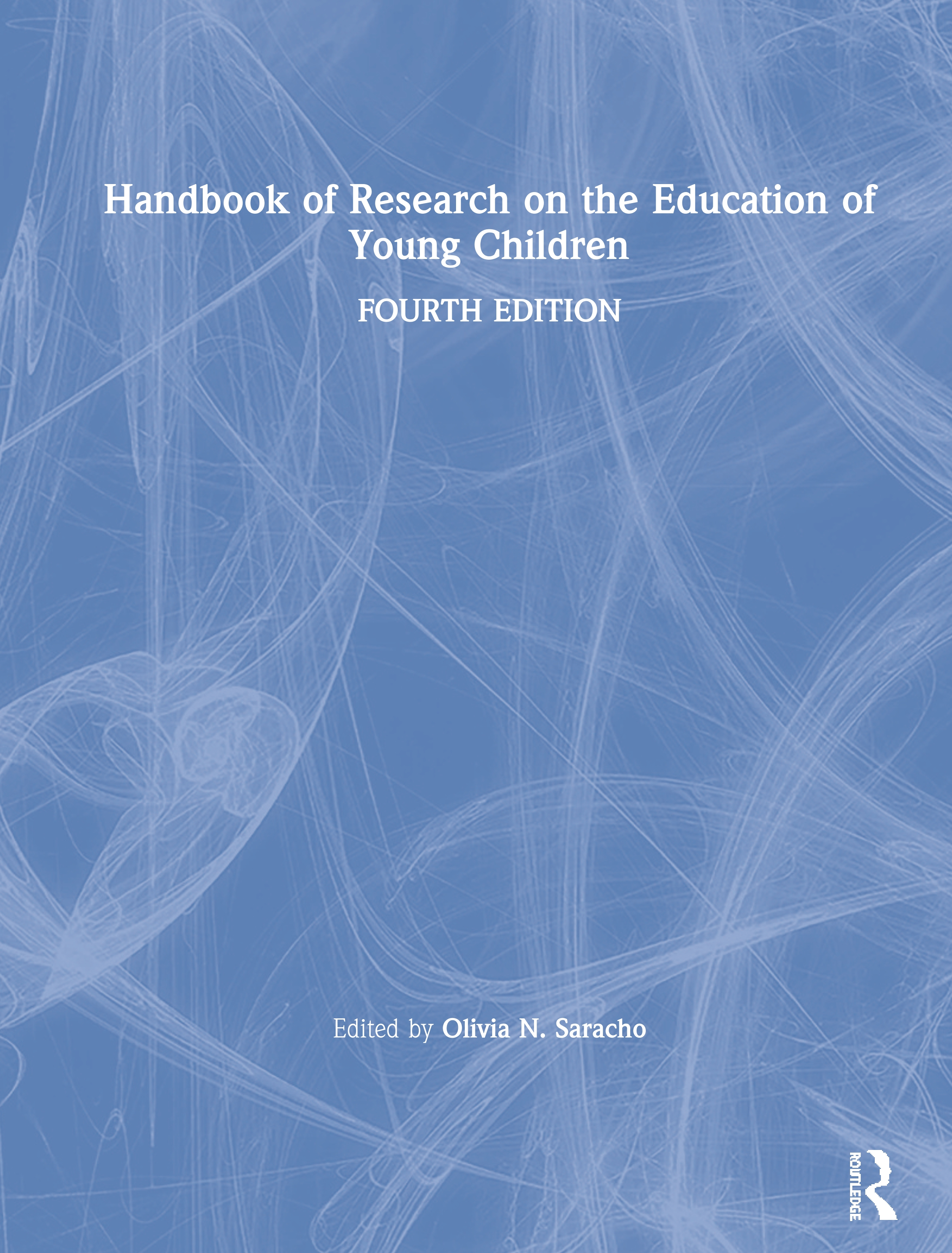 Handbook of Research on the Education of Young Children book cover