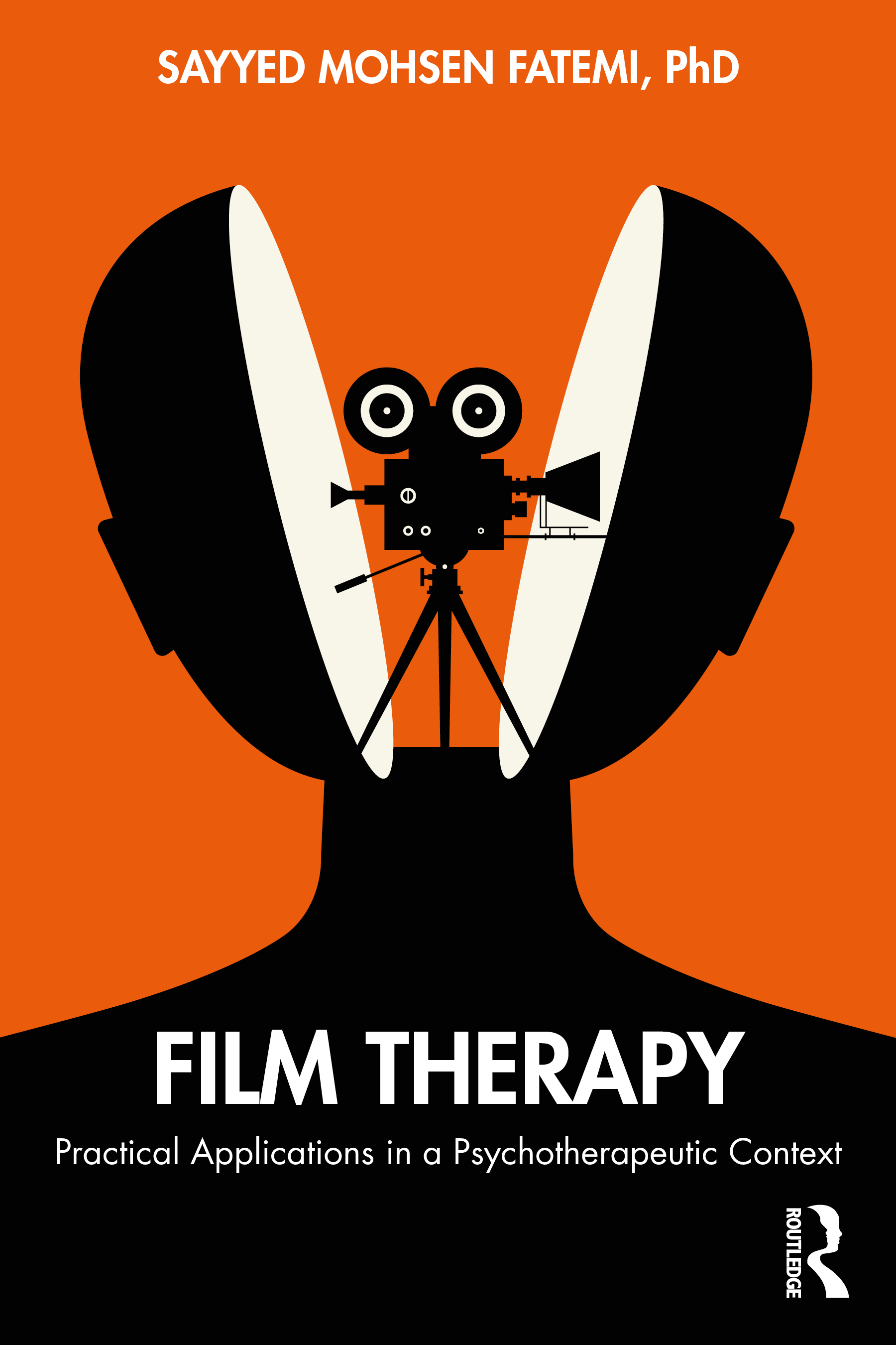 Film Therapy: Practical Applications in a Psychotherapeutic Context book cover