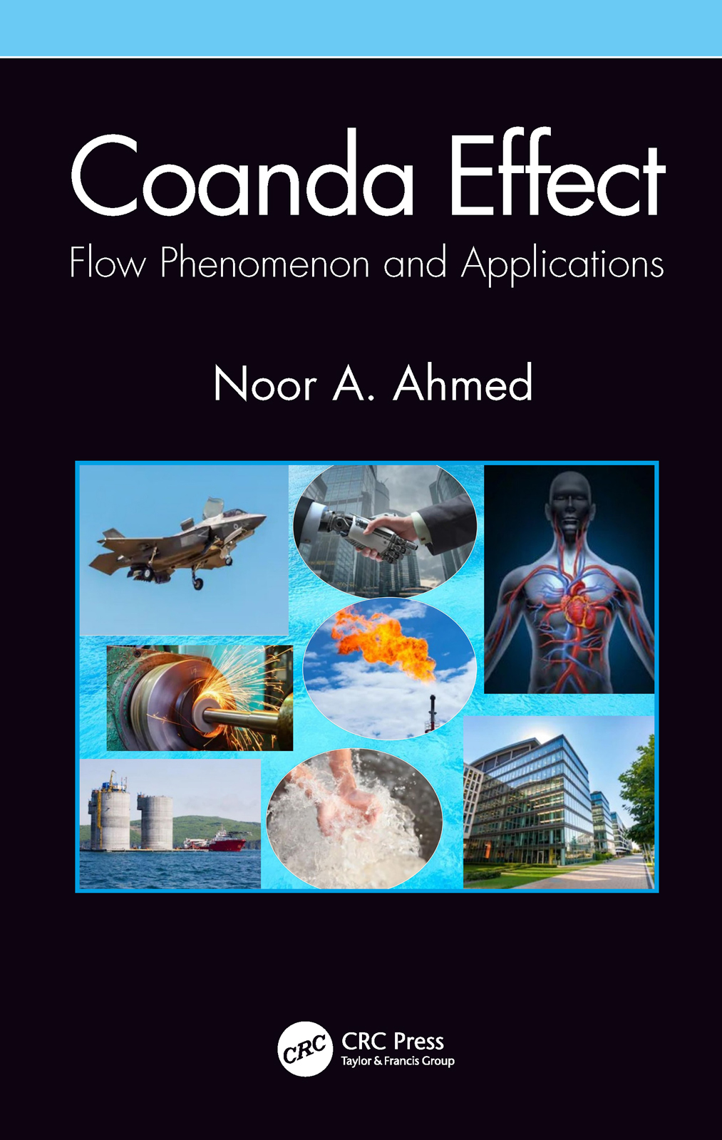 Coanda Effect: Flow Phenomenon and Applications book cover