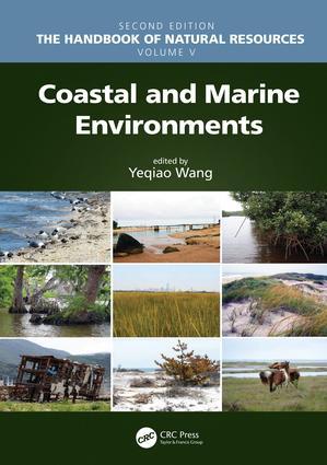 Coastal and Marine Environments book cover