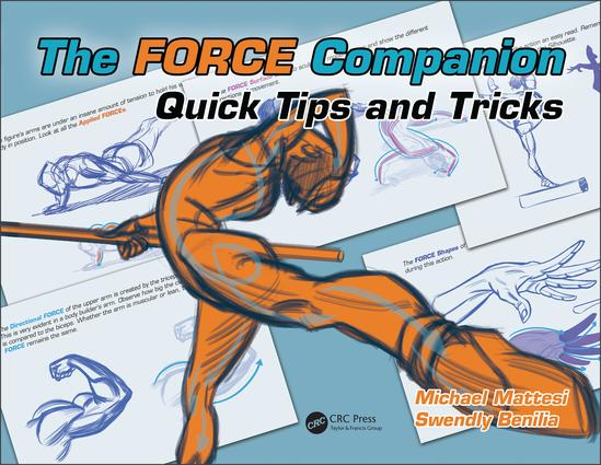 The FORCE Companion: Quick Tips and Tricks book cover