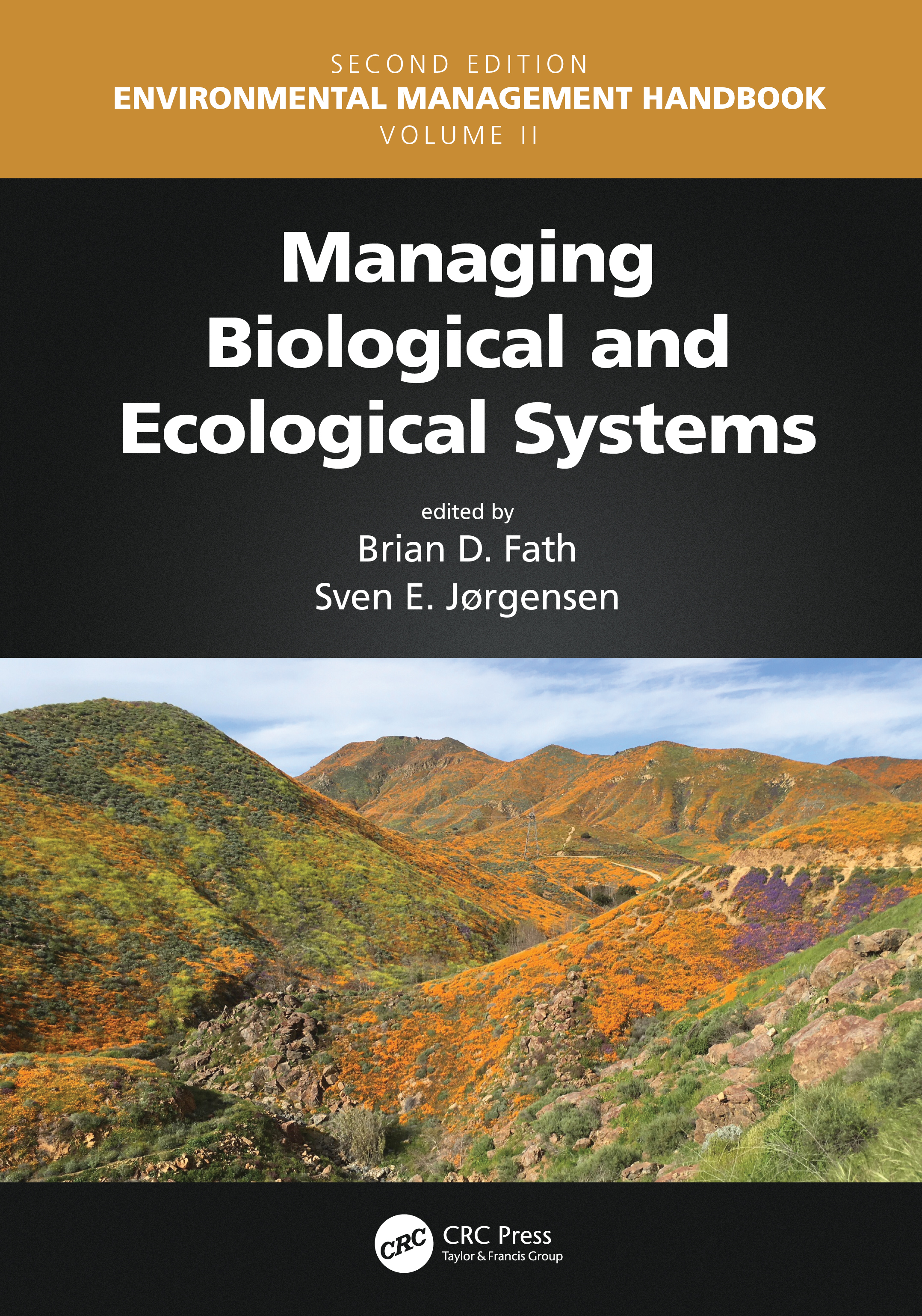 Managing Biological and Ecological Systems book cover