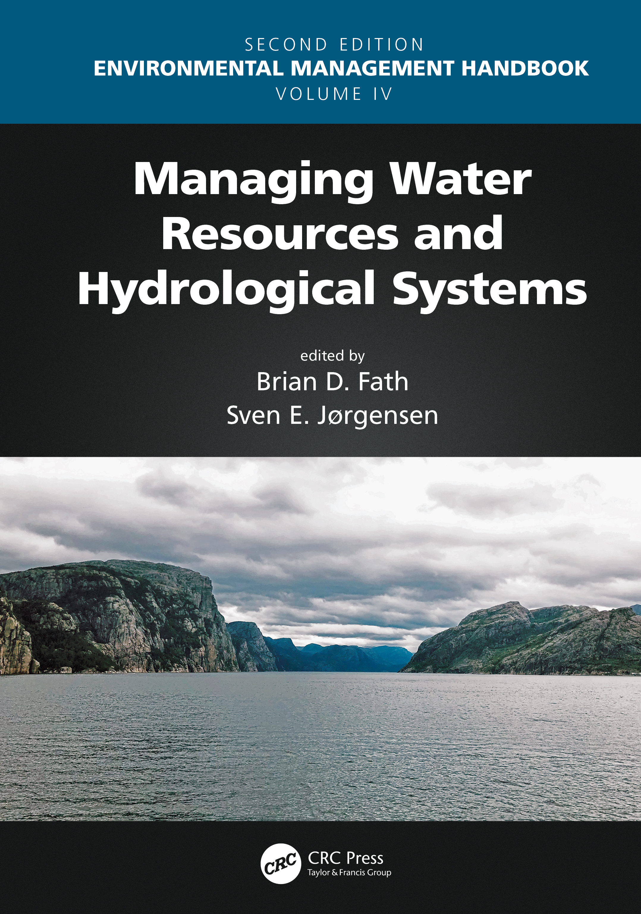 Managing Water Resources and Hydrological Systems book cover