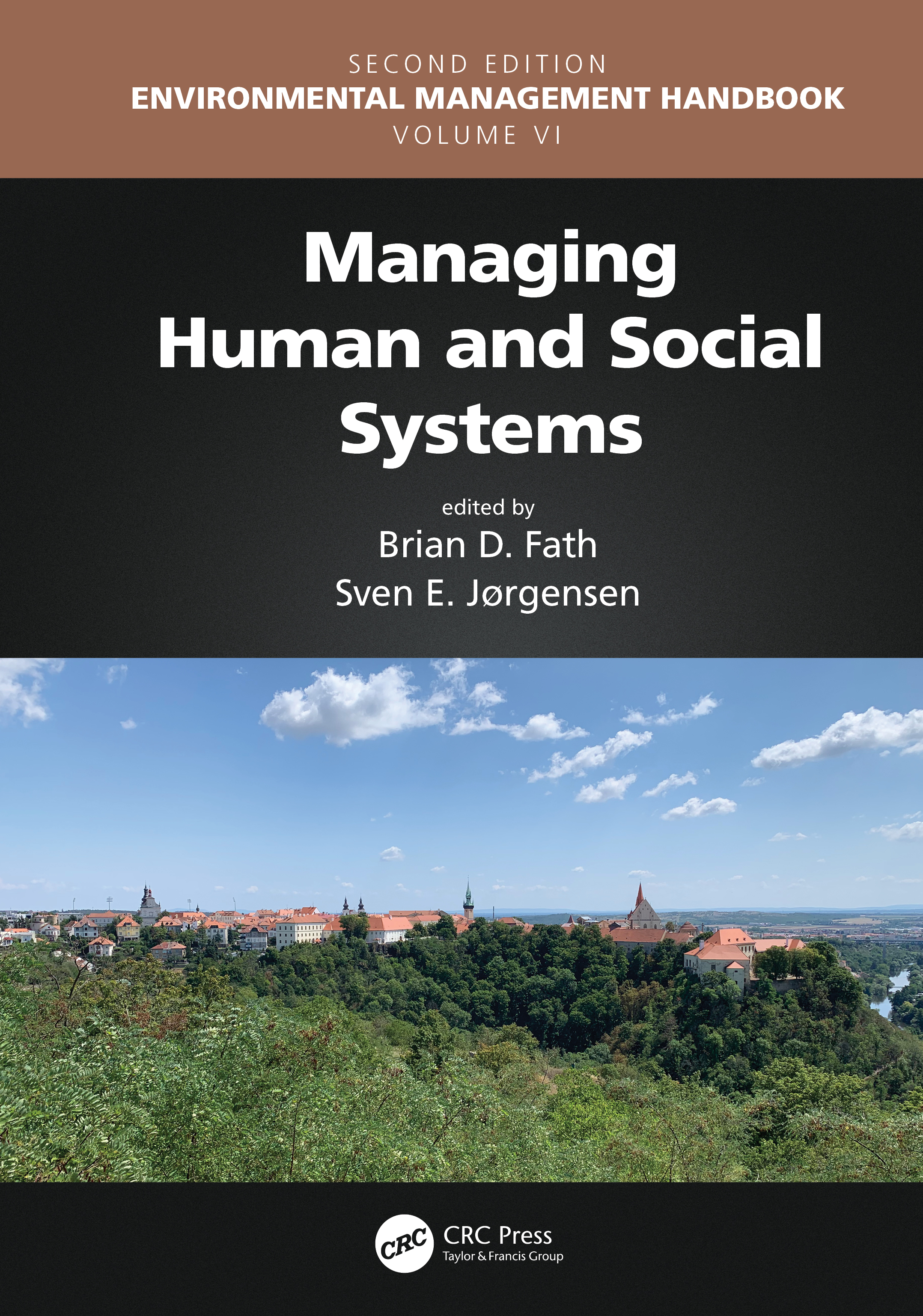 Managing Human and Social Systems book cover