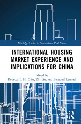International Housing Market Experience and Implications for China book cover