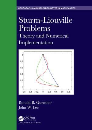 Regular Sturm-Liouville Problems