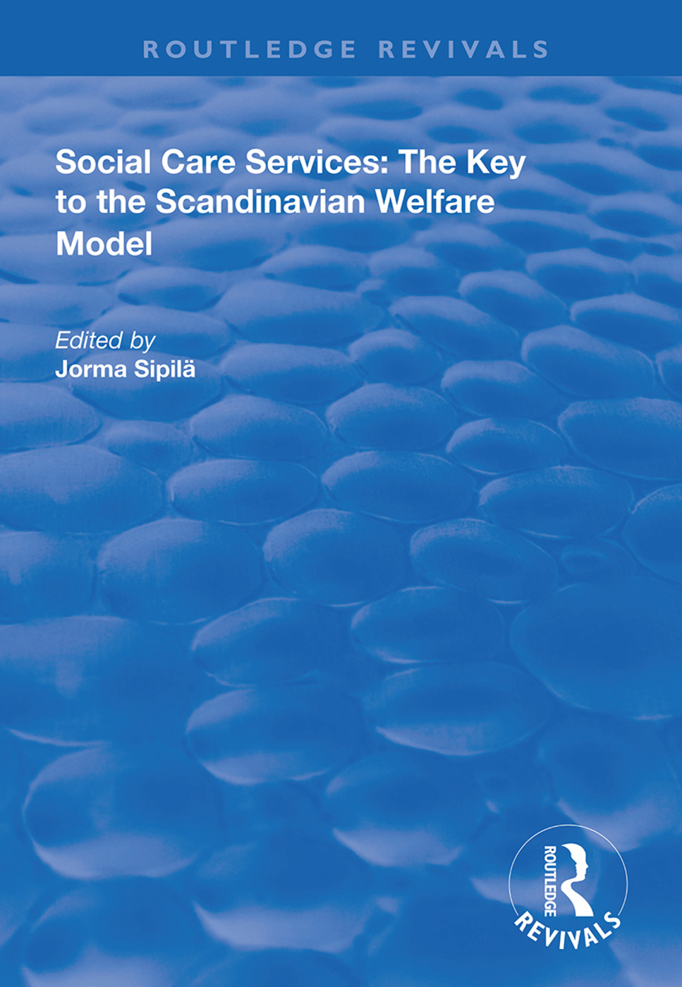 Social Care Services: The Key to the Scandinavian Welfare Model