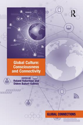 Global Culture: Consciousness and Connectivity: 1st Edition (Paperback) book cover