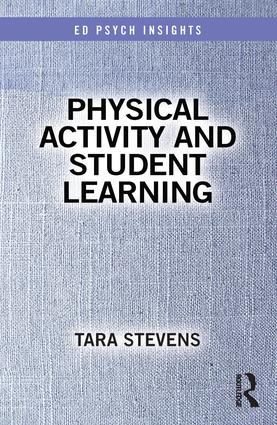 Physical Activity and Student Learning book cover