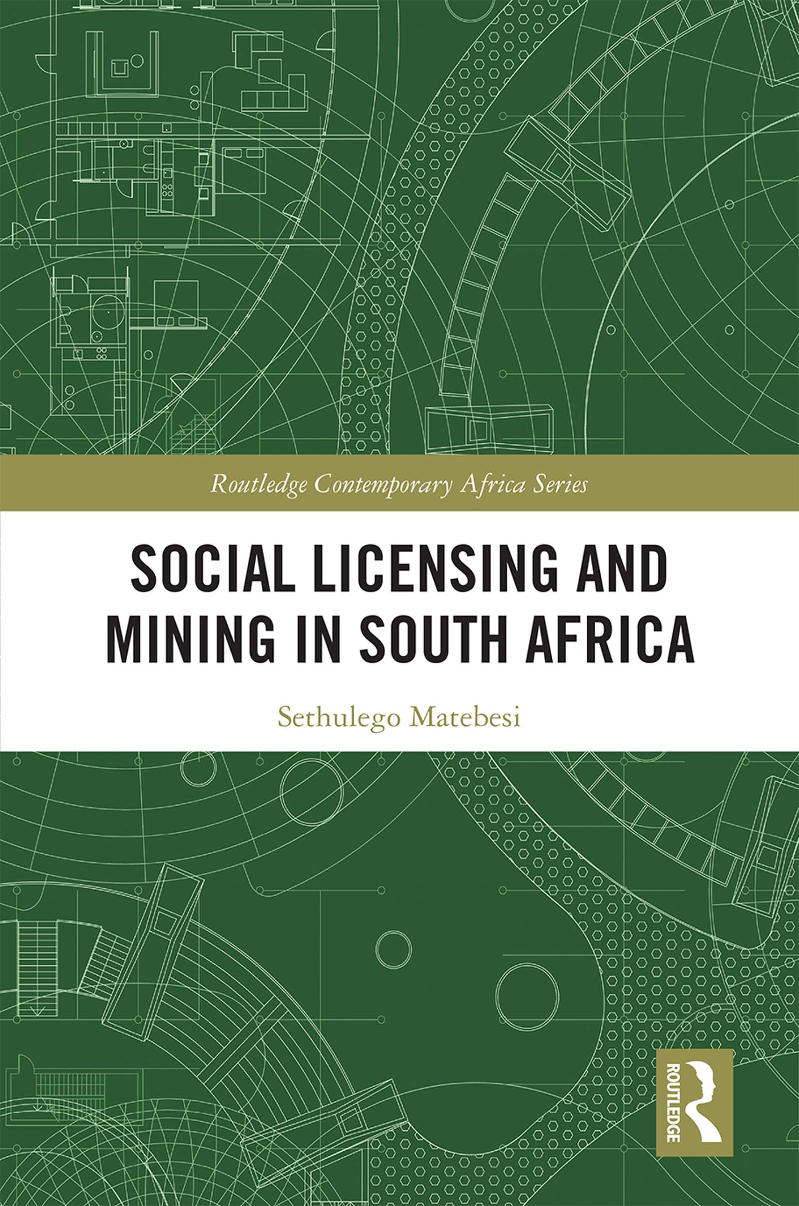 Social Licensing and Mining in South Africa book cover