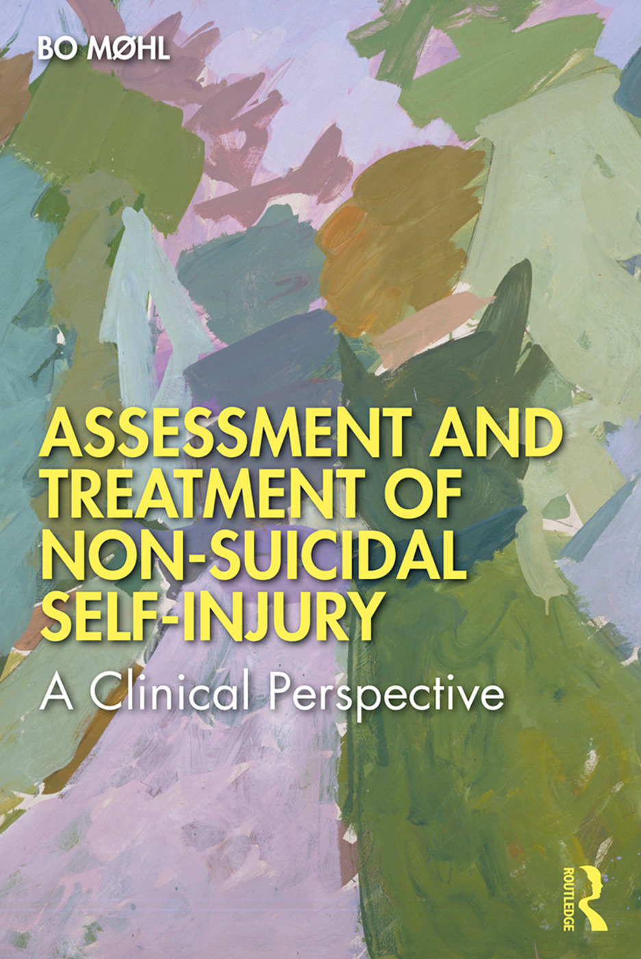 Assessment and Treatment of Non-Suicidal Self-Injury: A Clinical Perspective book cover