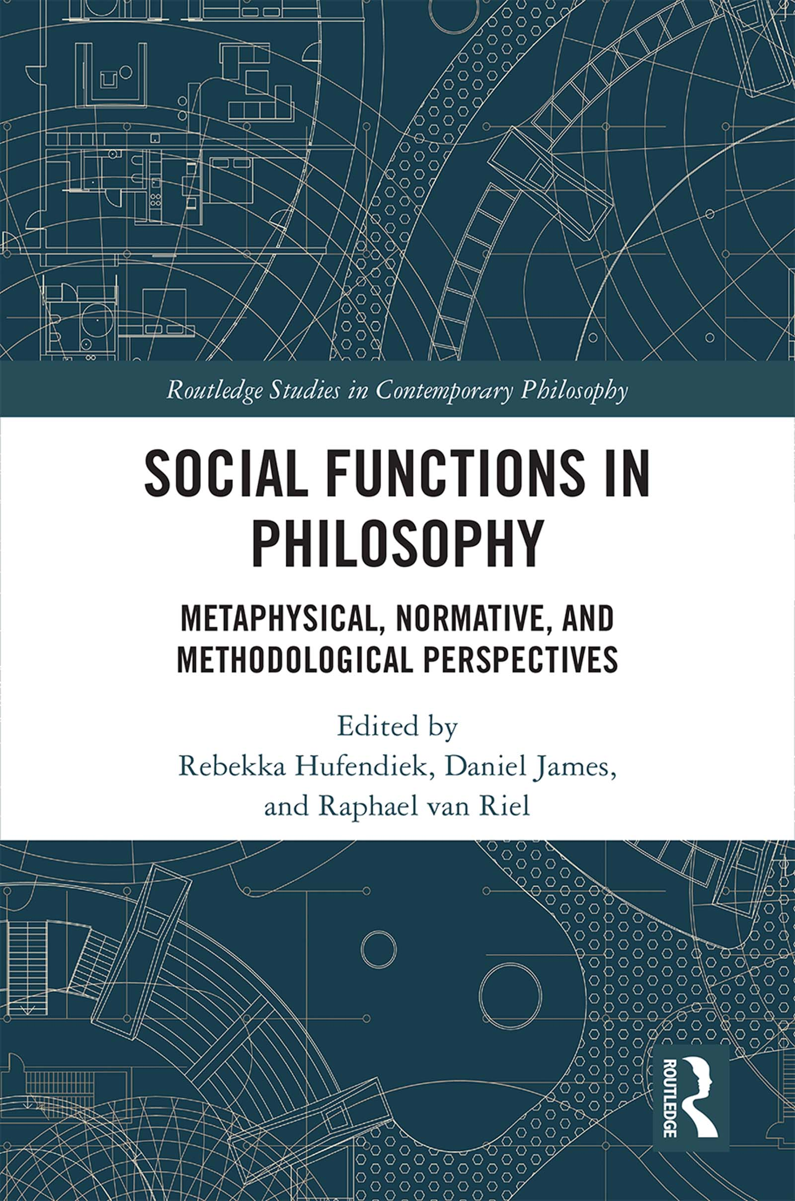 Social Functions in Philosophy: Metaphysical, Normative, and Methodological Perspectives book cover