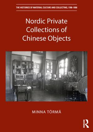 Nordic Private Collections of Chinese Objects book cover