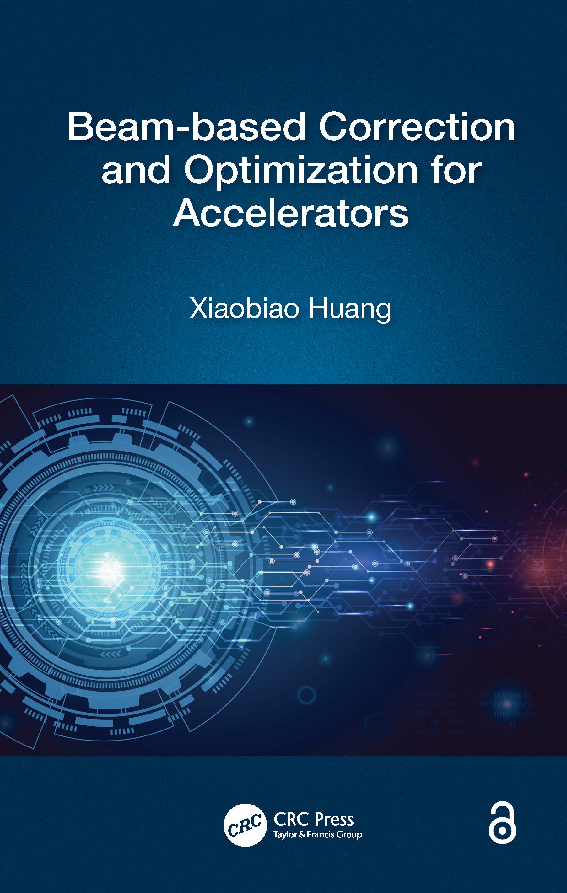 Beam-based Correction and Optimization for Accelerators: 1st Edition (Hardback) book cover