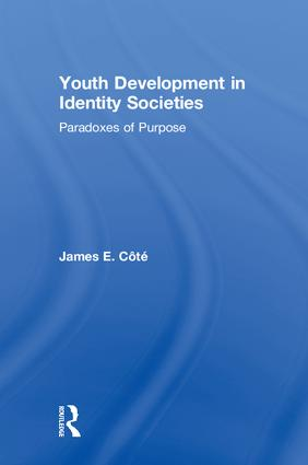 Youth Development in Identity Societies