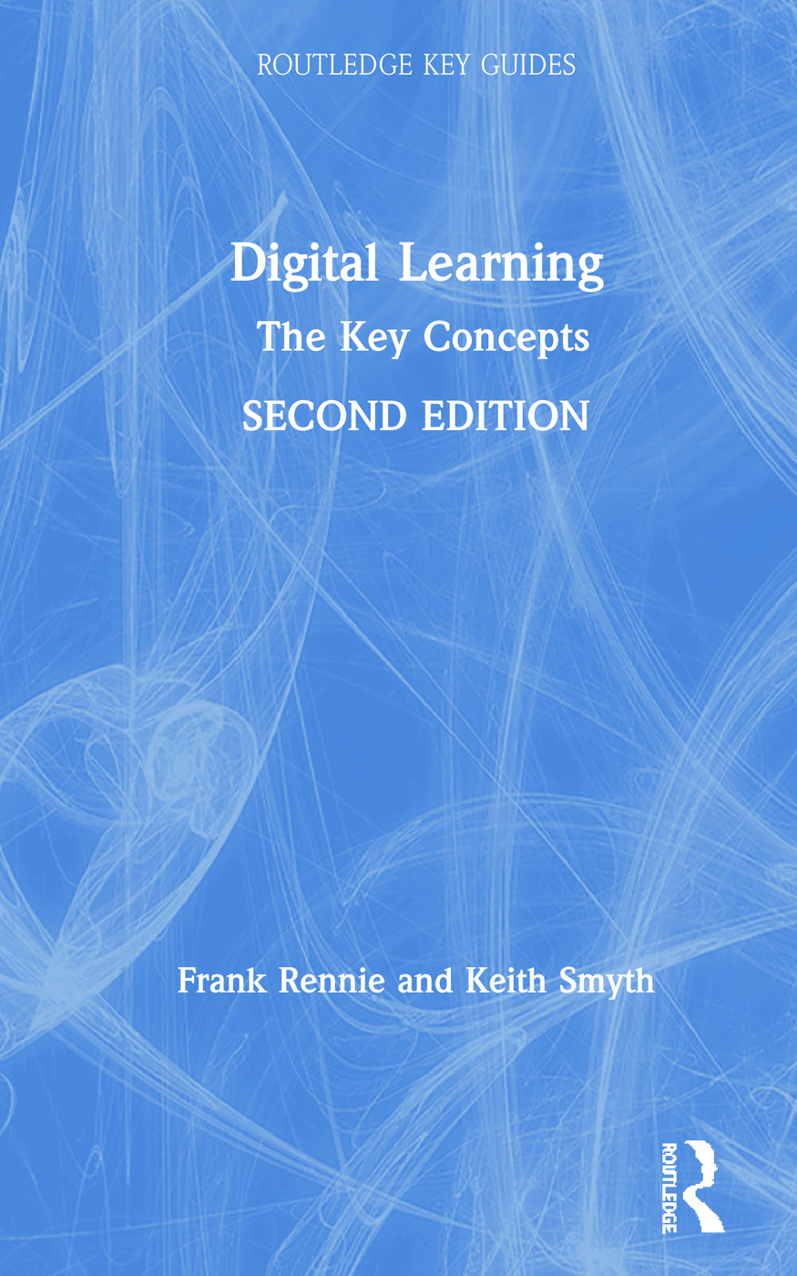 Digital Learning: The Key Concepts book cover