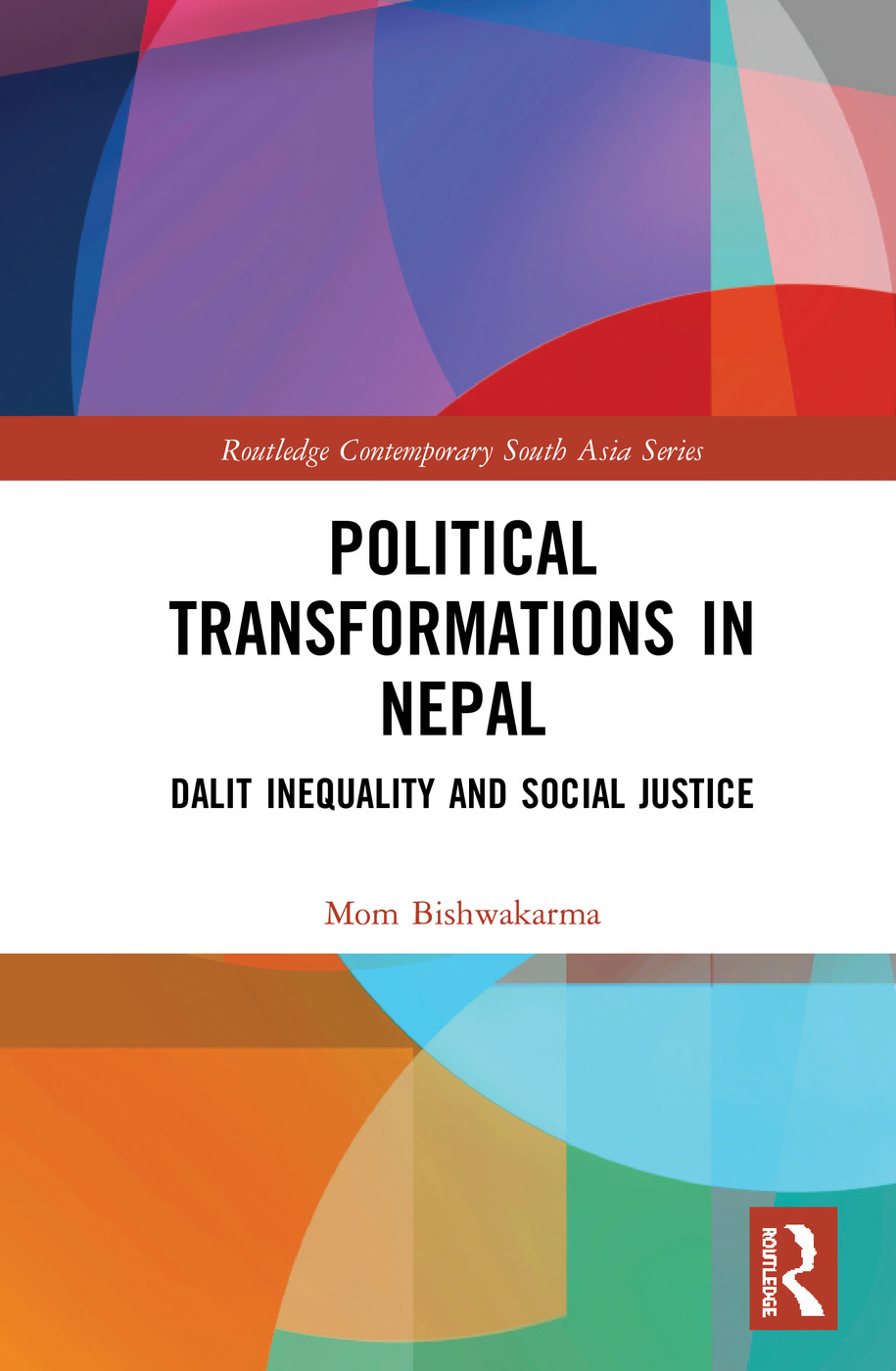 Political Transformations in Nepal: Dalit Inequality and Social Justice book cover