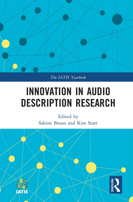 Innovation in Audio Description Research  9781138356672