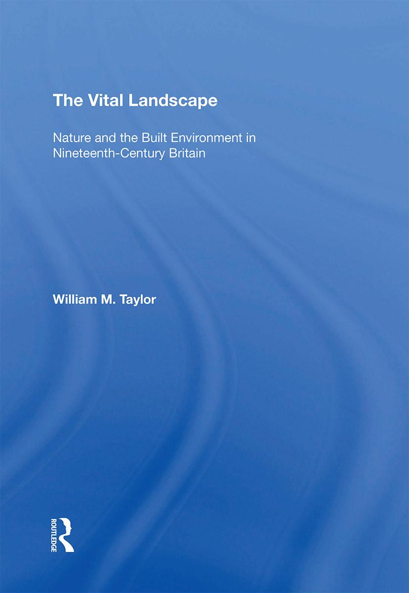 The Vital Landscape