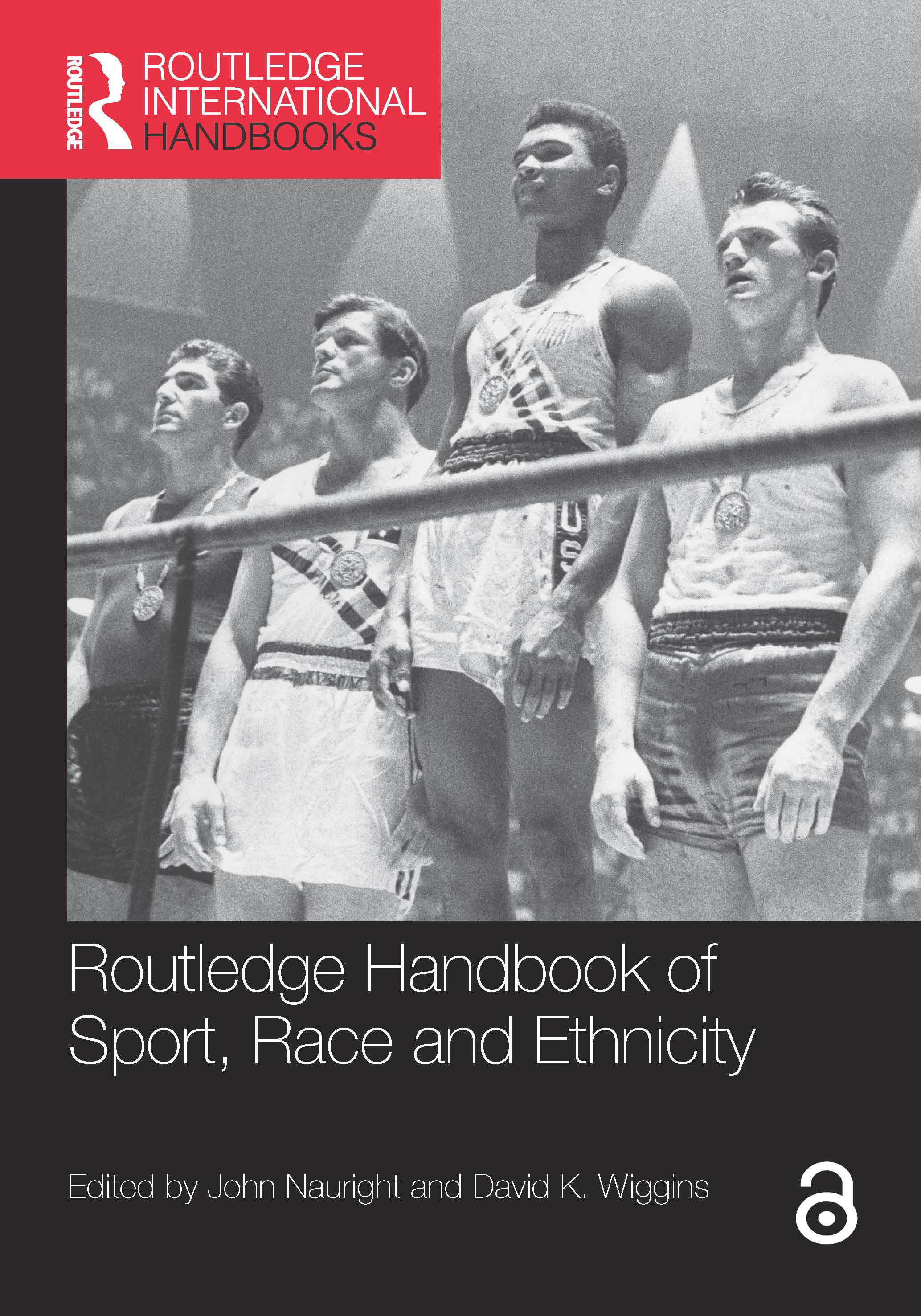 Routledge Handbook of Sport, Race and Ethnicity book cover