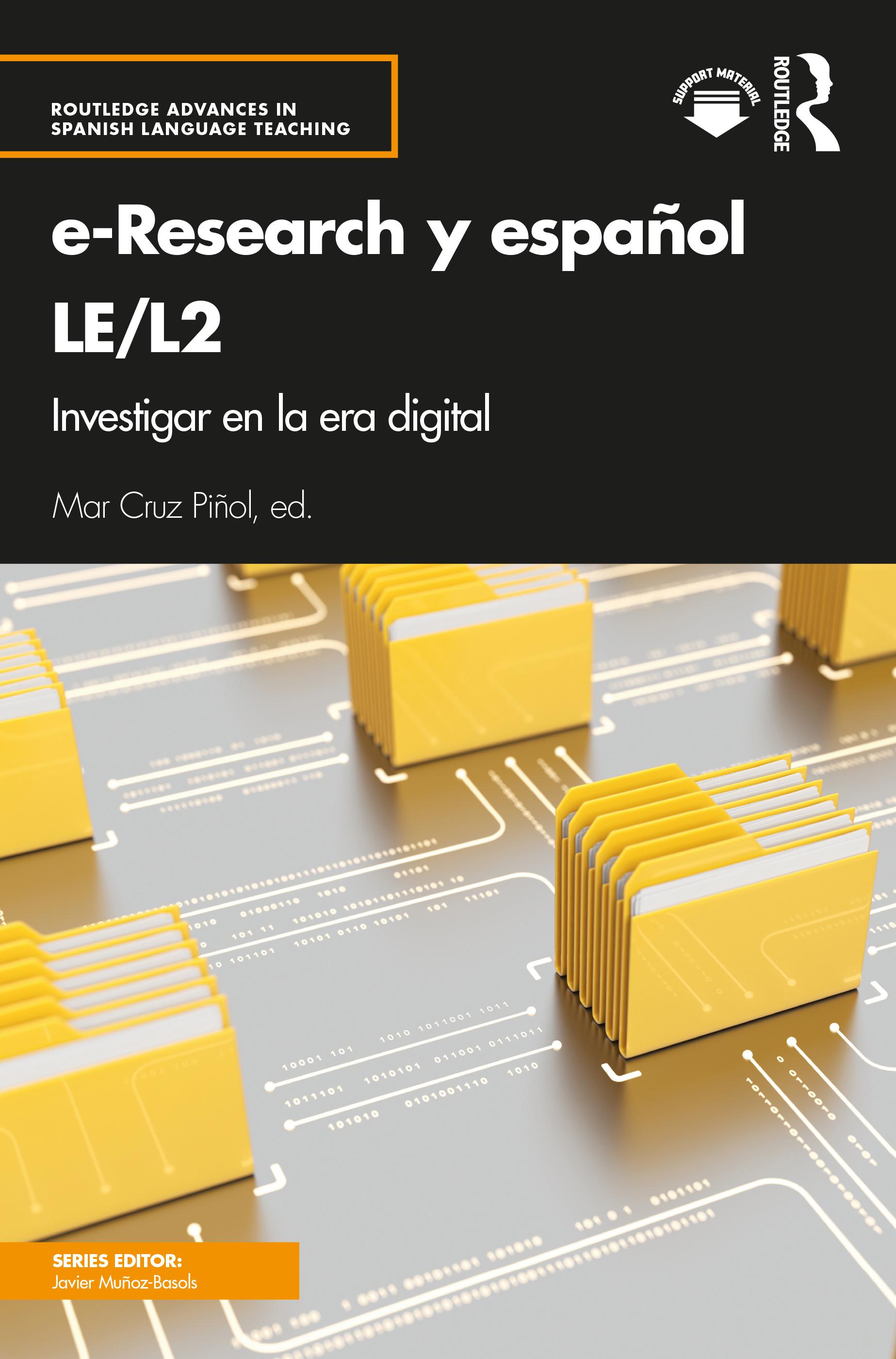 Buscar referencias académicas de calidad sobre el español LE/L2