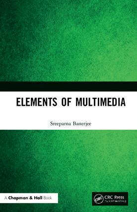 Elements of Multimedia book cover