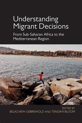 Understanding Migrant Decisions: From Sub-Saharan Africa to the Mediterranean Region book cover